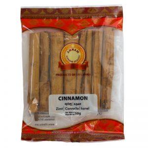 Annam Cinnamon Roll