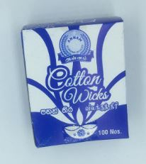 Cotton Wicks