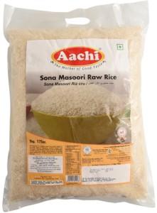 Aachi Sonamasoori raw Rice 5Kg