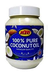 KT coconut oil