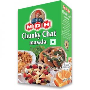 M.D.H Chunky Chat Masala