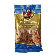 TRS black Cardamom