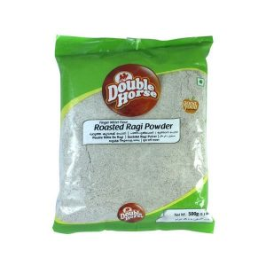double-hourse-roasted-ragi-flour