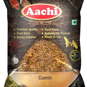 100g Cumin Seeds 3d Pack-