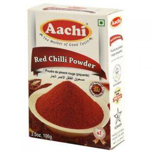 Aachi Red chilli powder