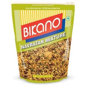Bikano Navarathan Mix