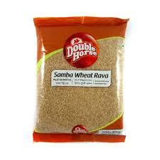 Double Horse Samba Wheat