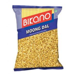 Bikano Moong Dal Plain