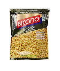 Bikano boondi plain