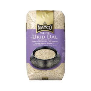 Natco urid dal split