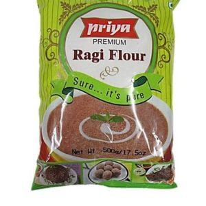 Priya_Raji_Flour_Front_1kg