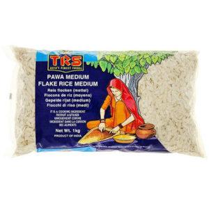 TRS Rice Flakes Medium
