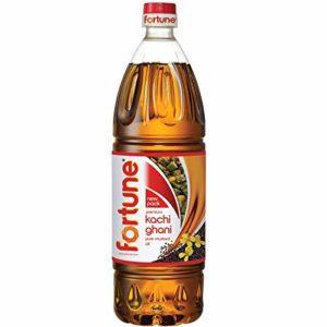 Fortune Mustard Oil Kachi Ghani