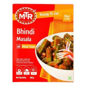 MTR Bindhi masala