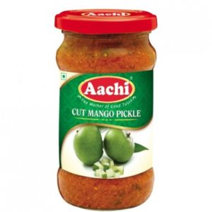 Aachi Mango Cut Pickle 300g