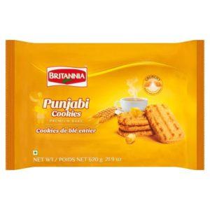 Britannia Punjabi Cookies