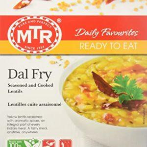 MTR RTE Dall Fry Masala 300g