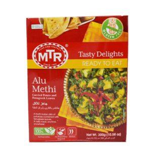 MTR_Alu_Methi_300_gr