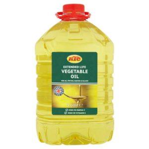 ktc vegetable oil