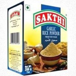 sakthi garlic rice powder