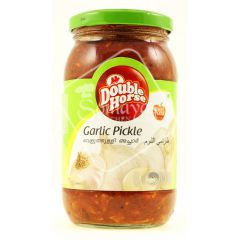 DH Garlic pickle 400 gm