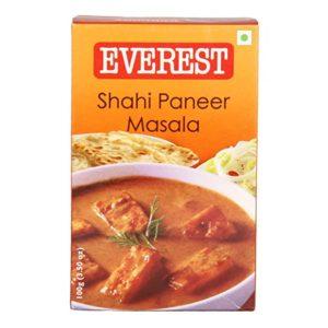 Everest shahi paneer