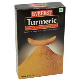 Everest turmeric Powder 100g
