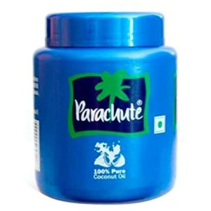 Parachute Coconut Oil Jar 200 ml