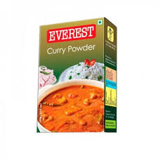 Everest Curry powder