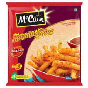 Maccain Fries masala 375g