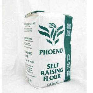 Phoeniz rice-flour-glutinous-400g