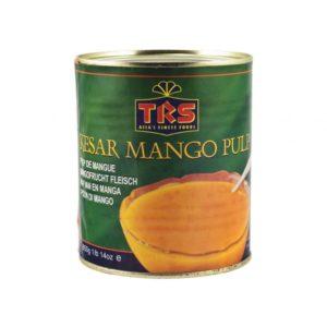 TRS Kesar Mango Pulp 850 g
