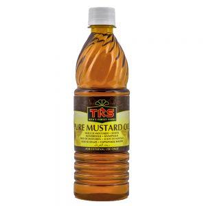 TRS Pure mustard oil