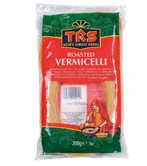 TRS roasted vericelli