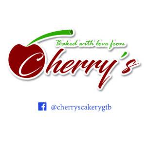 Cherry's tag 1