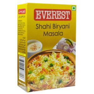 Everest shahi briyani masala - 10