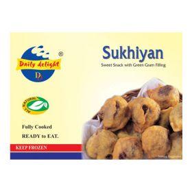 Frozen Sukiyan (Daily Delight) 454g