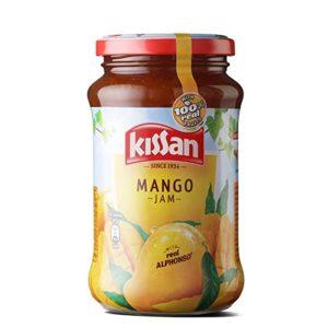 Kissan Mango Jam 490g