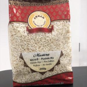 puffed rice