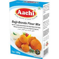 Aachi bajji bonda mix