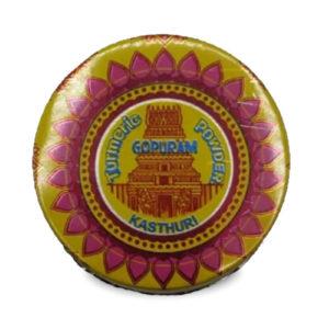 Annam-Haldi-Turmeric-Powder-Gopuram-Kasthuri-40g-990540