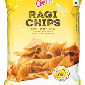 Charliee Ragi Chips 180g