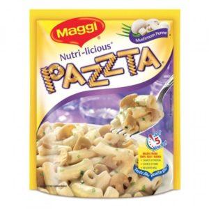 Maggi Nutri Licious Pazzta - Mushroom Penne, 64 gm Pouch-750x750