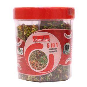Chandan Mukhwas 5-1 230 gr