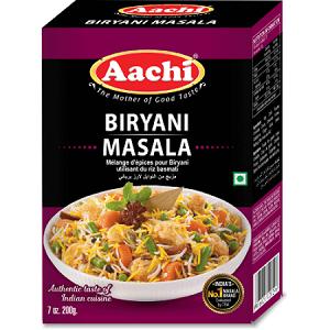 Aachi Biryani Masala 200g