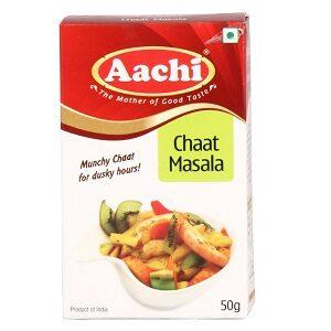 Aachi Chat Masala 50g