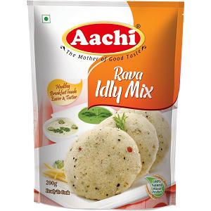 Aachi Rava Idly Mix 500g