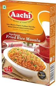 Aachi Szechuan Fried Rice Masala 50 g