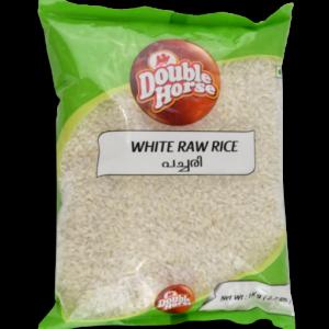 DH White Raw Rice 1Kg