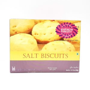Karachi Bakery Salt Biscuits 400g